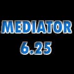 Mediator 6.25