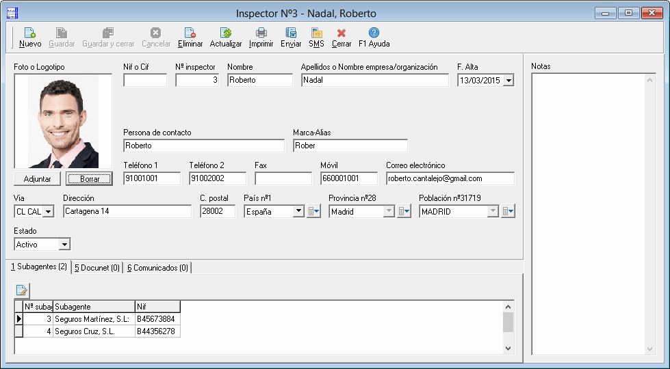 Mediator 6.82
