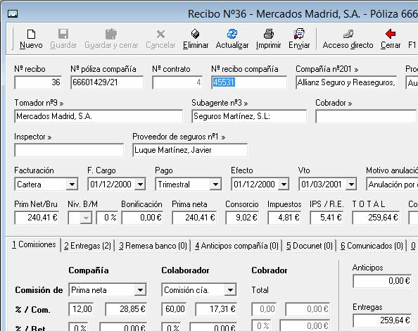 Mediator 6.83