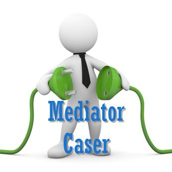 Conexmed Caser Mediator