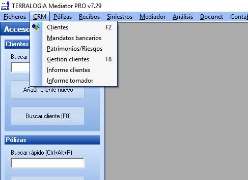 Mediator 7.34