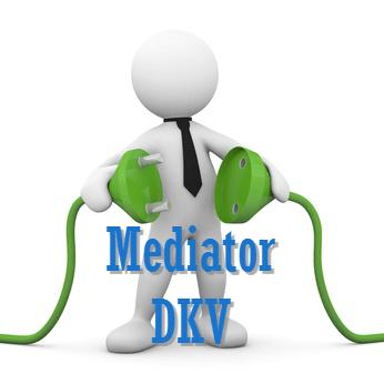 Mediator 7.55
