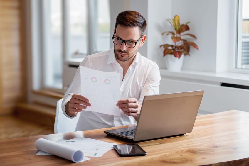 Puede un Mediador de seguros gestionar su cartera sin su propio software de Gestión