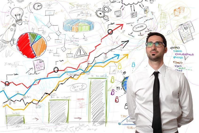 Investigación y desarrollo para corredores de seguros