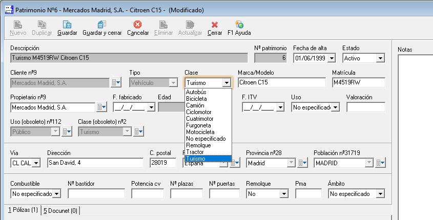Actualización Mediator 8.10